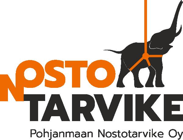 NOSTOTARVIKE.FI Pohjanmaan Nostotarvike Oy